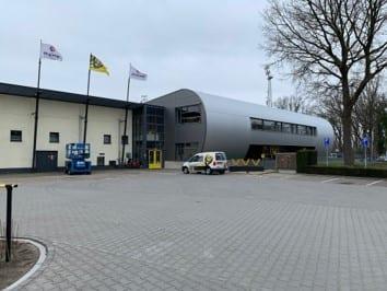 Covebo Stadium De Koel, Venlo