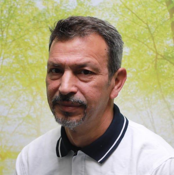 Hafid Asfour
