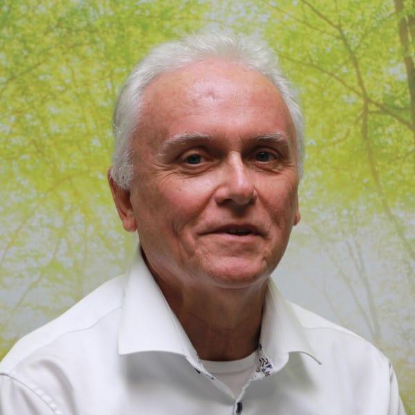 Herman Verweij